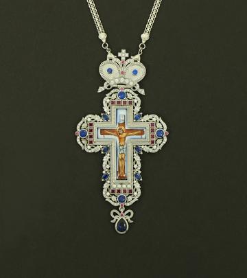 Pectoral Cross - 43184