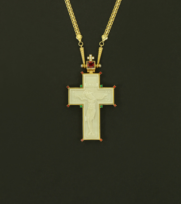 Pectoral Cross - 43194