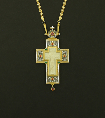 Pectoral Cross - 43195