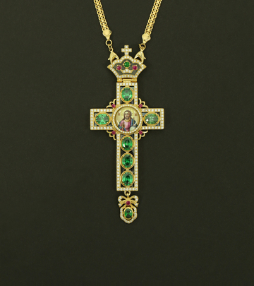 Pectoral Cross - 43163