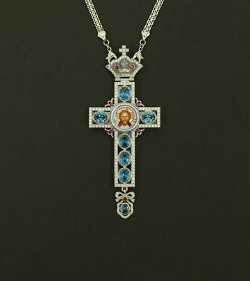 Pectoral Cross - 43164
