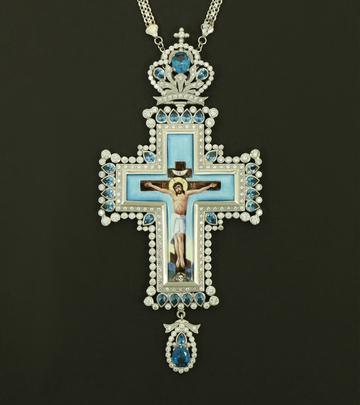 Pectoral Cross - 43189