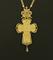 Pectoral Cross - 43197