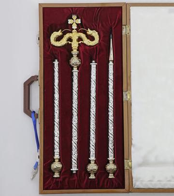 Episcopal Staff - US43309