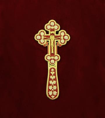 Blessing Cross - US43040