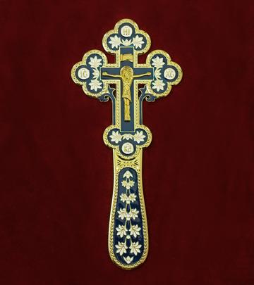 Blessing Cross - 43041