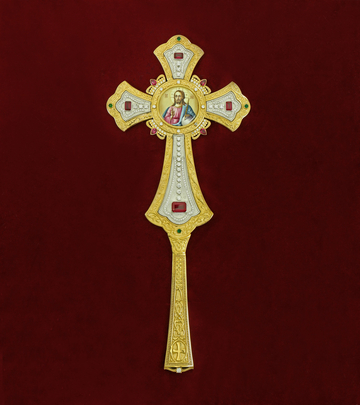 Blessing Cross - US43227