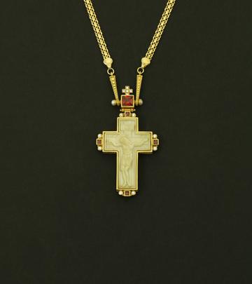Pectoral Cross - 43463