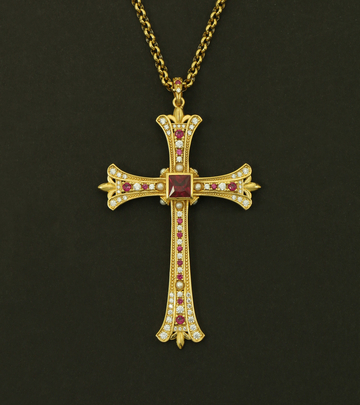 Pectoral Cross - 43464