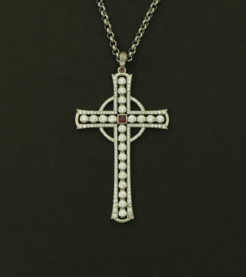 Pectoral Cross - US43470