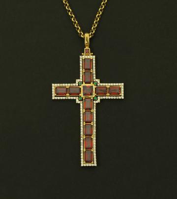 Pectoral Cross - 43471