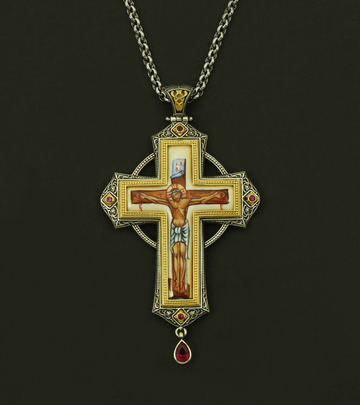 Pectoral Cross - 43477