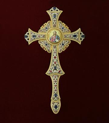 Blessing Cross - US43485