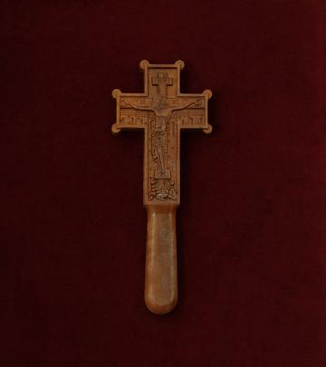 Blessing Cross - US43524