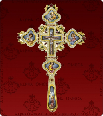 Blessing Cross - 683XL