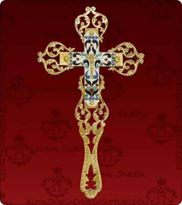 Blessing Cross - 191M