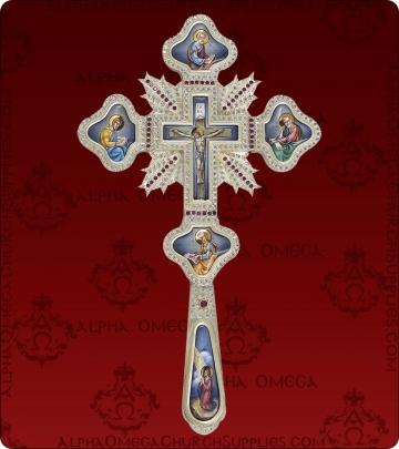 Blessing Cross - 682BL