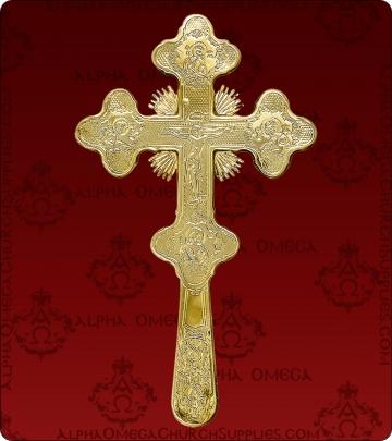 Blessing Cross - 255M