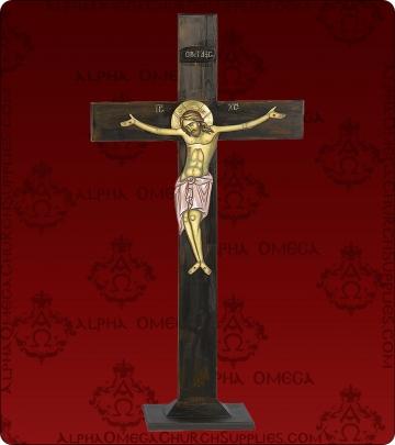 Crucifix - 911S