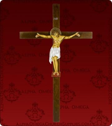 Crucifix - 911M