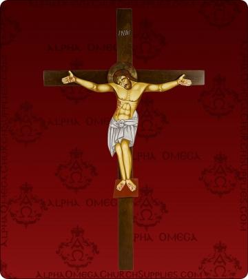 Crucifix - 911L