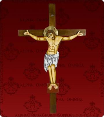 Crucifix - 911XL