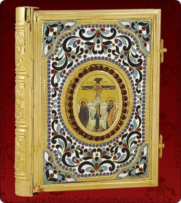 Gospel Cover - 140S