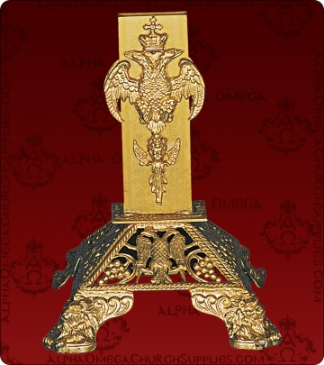 Crucifix Stand - 341