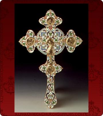 Blessing Cross - 128XL