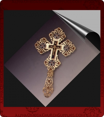 Blessing Cross - 190XL