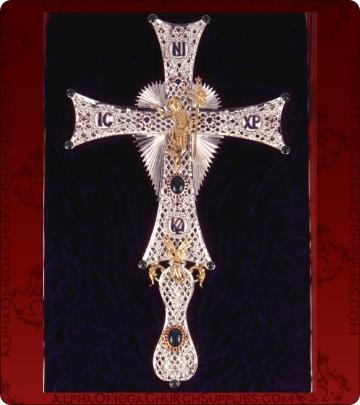 Blessing Cross - 615XXL