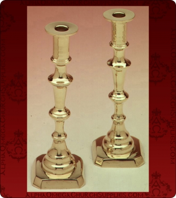 Candle Holder - 169M