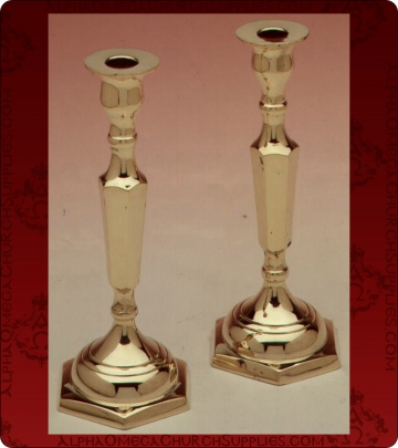 Candle Holder - 192S