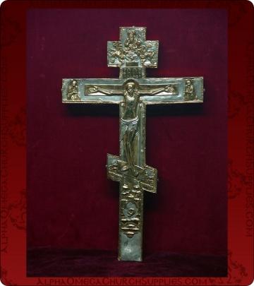Blessing Cross - 238