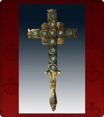 Blessing Cross - 280