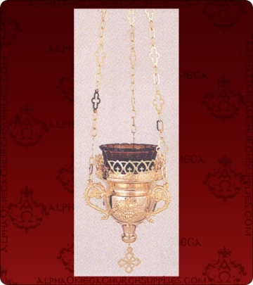 Hanging Vigil Lamp - 175