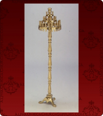 Candle Stand - 250