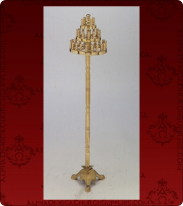 Candle Stand - 256