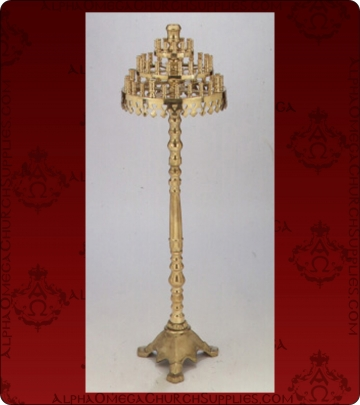 Candle Stand - 261