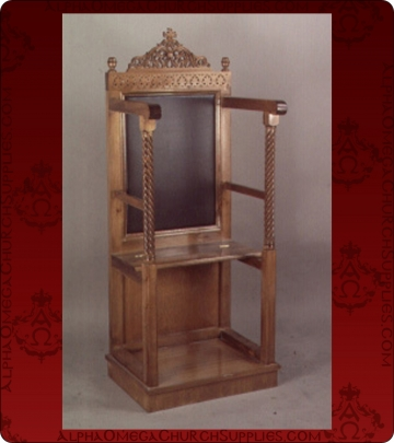 Cantor Seat - 194