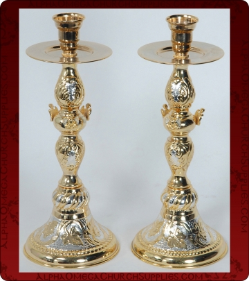 Candle Holder - 223