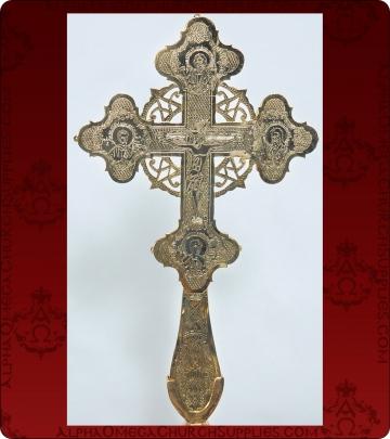Blessing Cross - 267L