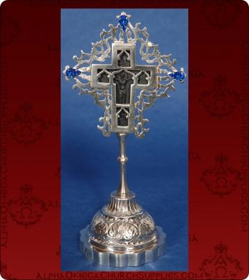 Sanctification Cross - 610
