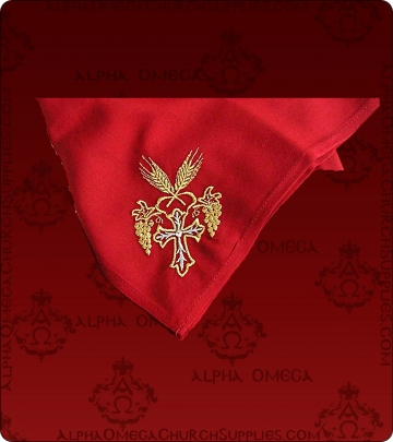 Communion Cloth - 123