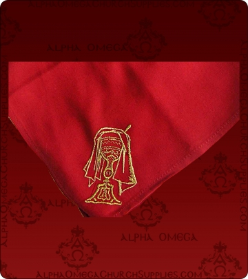 Communion Cloth - 125