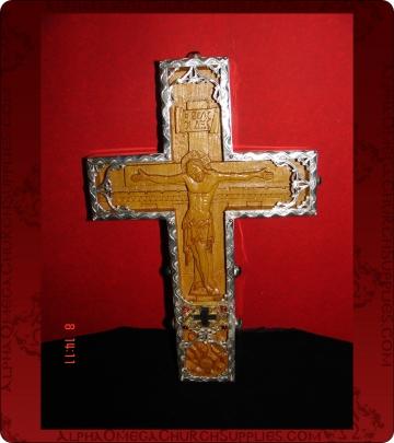 Blessing Cross - 619