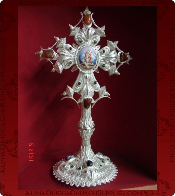 Sanctification Cross - 616