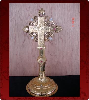 Sanctification Cross - 618