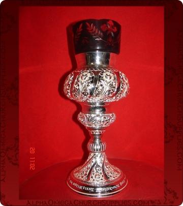 Vigil Lamp - 610