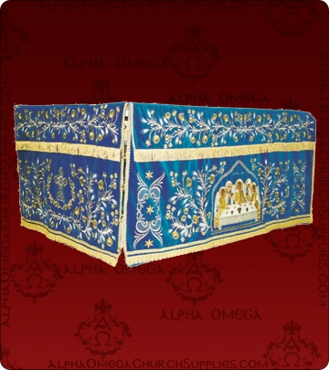 Altar Table Cover - 116